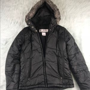 ❄️Women's Colombia Size S Puffer Jacket